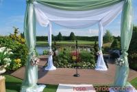 Wedding Reception Decor Vancouver 100