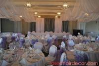 Chair Covers Rentals all over BC